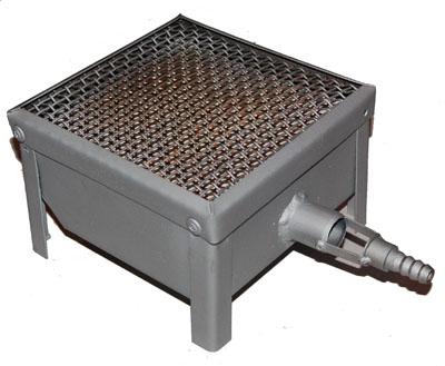 Отправить запрос.  Подбор аналогов.  Обогреватели с газовыми инфракрасными излучателями ГИИ-1,0 и ГИИ-0...