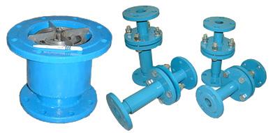 Магнитные активаторы фланцевые для воды